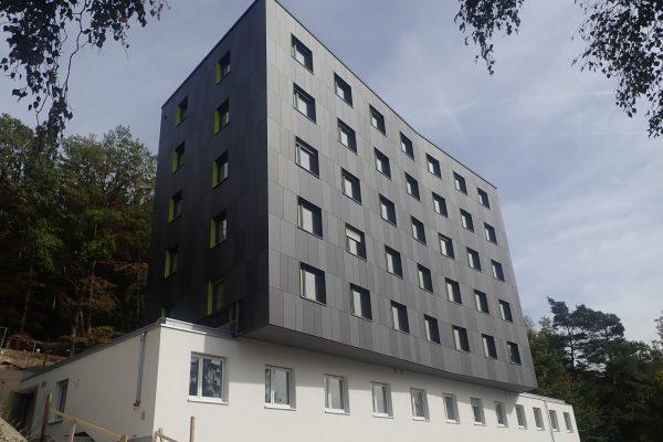Studentenheim Marburg