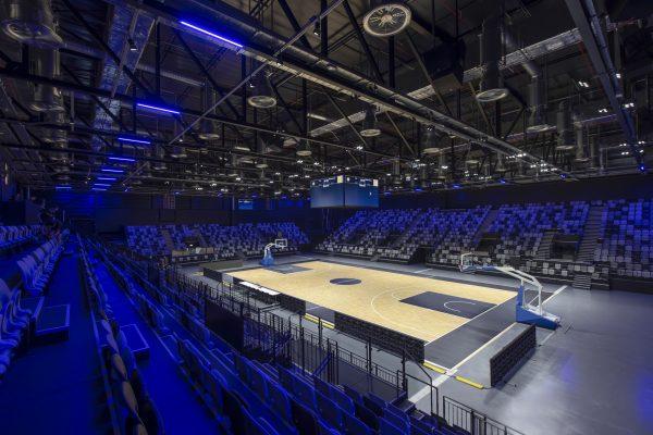 Kia Metropol Arena Nürnberg